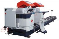 5-Axis Double Mitre Saw