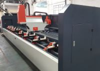 CNC Profile Machining Center KS-Y3306CS