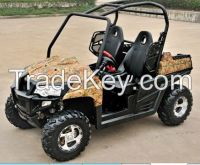 New 700CC AND 800CC UTV