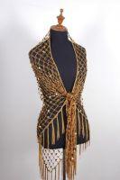 crochet lace crochet scarves