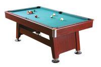 billiards;soccer table; air hockey table