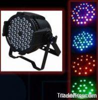 LED Par Lights 54*3W Indoor