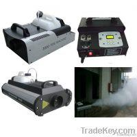 Fog Machines / Smoke Machines / Haze Machines