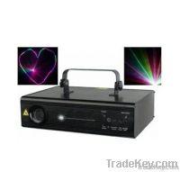 RGB Cartoon Laser Light