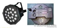 LED Par Light 18*1W /led effect lights/dj lights/moving head