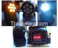 Led Moving Head Stage Lighting (Automated Lighting)