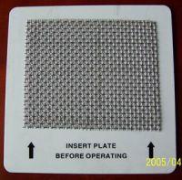 Ozone Plate