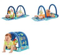 Fisher Price branded baby gym