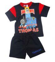 Thomas the Engines Boy's 2pcs Set