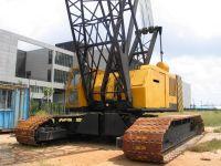 150ton Crawler Crane, KOBELCO P&H5170