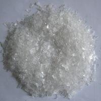 Pet Flakes (Recycle Plastic)