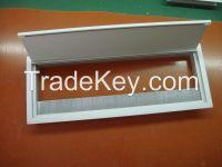 Al Socket cable passenger frame