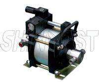 Air Driven Liquid  pump (GD series)