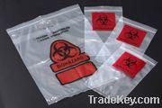Biohazard bag, Medical Specimen Bags, Specimen bag, Kangaroo bag, Lab S