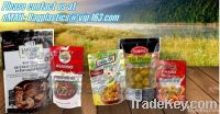 PP bags, Pouches, Stand up pouches, Retort bag, Vacuum bag, Food pack