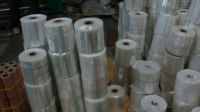 LDPE films for greenhouse, construction.