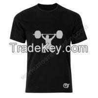 Men's Fitness Gym Shirts