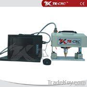 CNC pneumatic marking machine