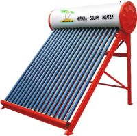 Norama solar water heater