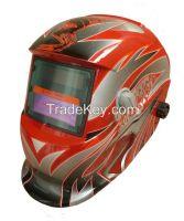 Best selling auto darkening welding helmet