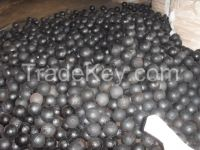 CR11-27% Cast Grinding Ball