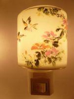 Ceramic Nightlight
