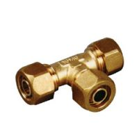 Brass Compression Fittings,Fittings for Pex-Al-Pex