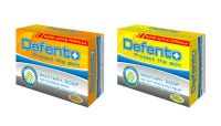 DEFENTO SANITARY SOAP