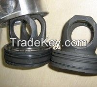 Diesel engine piston M11 4022533 4022532 4070653