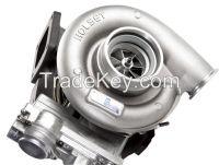 Turbocharger ,Weichai Turbocharger WD615,61560118227,61561110227.Turbocharger