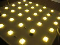 Flux LED Panel