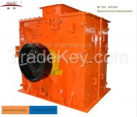 PCH adjustable & High Fitness Hammer Crusher