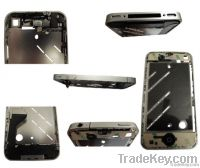 Midplate For IPhone4s