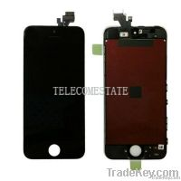 Sell LCD Touch Screen Digitizer Frame Assembly Replacement for iPhone 5 5G