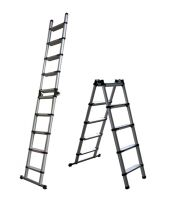 Multi-Functional Telescopic Ladder