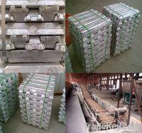 Aluminium Ingot Price, Manufacturer