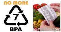 BPA Free Thermal Paper Roll