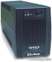 Office Manager 600VA-LI-UPS/12V