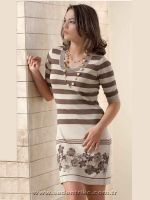 SEDEN- ladie`s knitwear and ready made garments