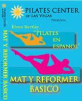 Pilates DVD en Espanol