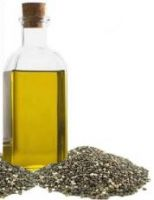 Chia Oil for the Cosmetics Industry