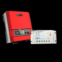 Controllers and Inverters
