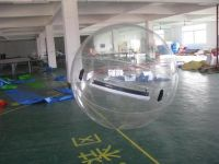2011 best inflatable water ball /aqua ball (professional factory, high