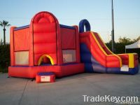 2013 inflatable bouncer