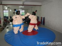 inflatable sumo wrestling suits for 2013