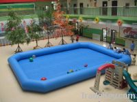 Cheap inflatable swimming pool for sale