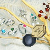 optics Jewelry Loupes