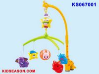Kidseason Wind Up Musical Baby Mobiles