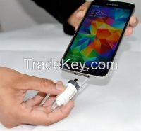 Alcoordi (Alcohol Tester Breathalyzer with a million-sold sensor)