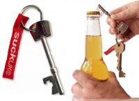 Novelty Key Bottle Opener